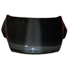 Ford Focus RS Mk2 OEM Carbon Bonnet