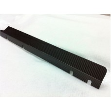 Ford Focus RS Mk2 Carbon Brake Servo Pipe Cover