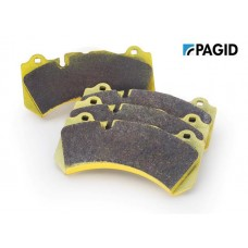Nissan R35 GTR Pagid RS29 FRONT Pads for Alcon 400mm Big Brake Superkit