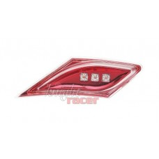 Toyota GT86 / Subaru BRZ KR RED LED Side Indicator
