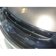 Porsche 997 GT2 RS Dry Carbon Smile Air Vent