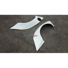 Nissan 350z RB Rear Fenders