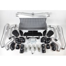 Nissan R35 GTR Linney Race Intercooler Kit