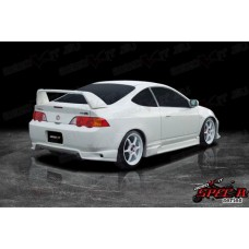 Honda Integra DC5 Spec R Rear Bumper