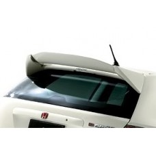 Honda Civic Type R EP3 Mugen Rear Spoiler (adjustable)