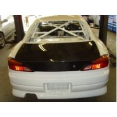 Nissan S15 Carbon Bootlid
