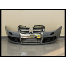 Volkswagen Golf MKV R32 Front Bumper in ABS