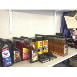 Engine Treatments & Additives (9)