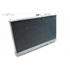 Mitsubishi EVO 4 5 6 High Flow Race Radiator