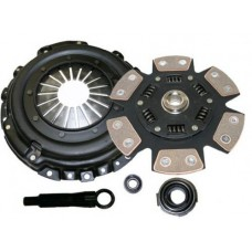 Mitsubishi Evo 456 Competition Clutch Kit Stage 4