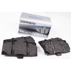 Nissan Skyline R32 GTR R34 GTT Cosworth Trackmaster High Performance Front Brake Pads