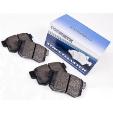 Honda Civic EP3 Type R Cosworth Streetmaster High Performance Rear Brake Pads