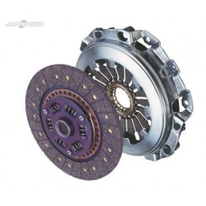 Subaru Impreza New Age 05-07 & Shark Eye Exedy Stage 1 Organic Clutch