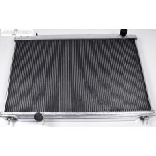 Nissan R35 GTR High Flow Aluminium Race Radiator