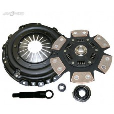 Nissan 200SX SR20DET Competition Clutch Stage 4
