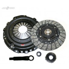 Subaru Impreza 2.0L Turbo Stage 2 Competition Clutch - Carbon Kevlar (2002 -  2005)