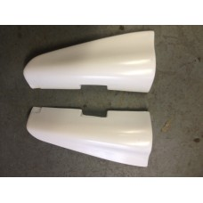 Nissan Micra Nismo Side SPATS