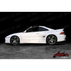 Toyota MR2 Spec R1 Sideskirts