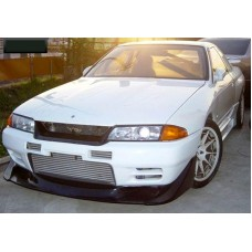 Nissan Skyline R32 GTR KS Carbon Front Lip