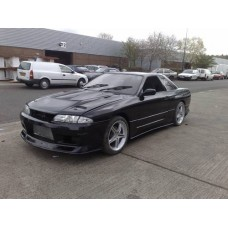 Nissan Skyline R32 GTS Do Luck Side Skirts