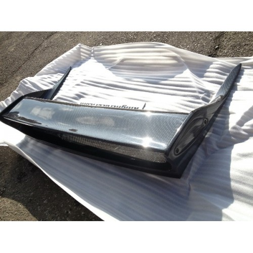 R33 GTR Full Carbon Rear Spoiler ONE LEFT IN STOCK