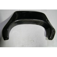 Nissan Skyline R33 Carbon Exhaust Trim