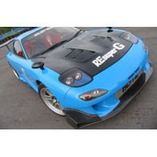 Mazda RX7 FD Polycarbonate Window Kit