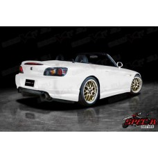 Honda S2000 Spec R1 Rear Spats