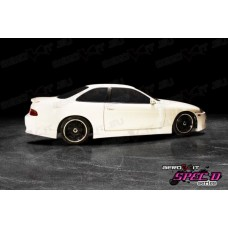 Toyota Soarer Spec D1 Side Skirts