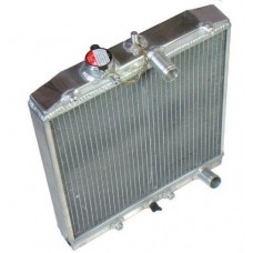 Honda Civic Aluminium High Flow Radiator