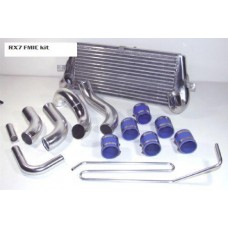 Mazda RX7 Front Mount Intercooler Kit