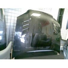 Subaru Impreza 2004 Blob Eye Vented Hybrid Carbon Bonnet
