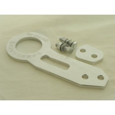 EPR Universal Tow Hook SILVER
