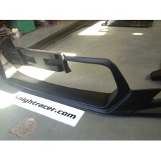 Toyota GT86 TRD GT FRP Front Lip / Splitter