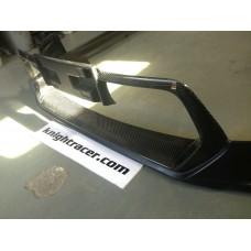 Toyota GT86 GTR GT Half Carbon Front Lip / Splitter