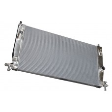 Ford Focus RS Mk2 Pace Performance Alloy Radiator