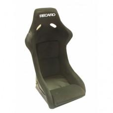 Recaro Style Carbon Fibre Bucket Seat