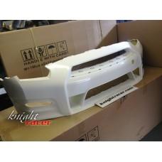 Nissan R35 GTR KR 2012+ (DBA) FRP Front Bumper