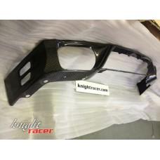 Nissan R35 GTR KR 2012-16 (DBA) Carbon Rear Lip / Diffuser