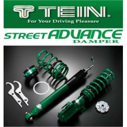 Tein Street Advance Coilover Kit (14)