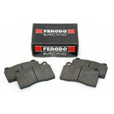 Nissan R35 GTR Ferodo DS2500 FRONT Brake Pads for OEM Brembo Caliper