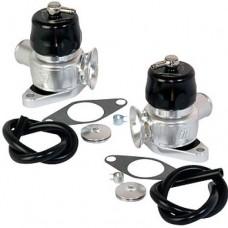 Nissan R35 GTR Turbosmart Dual Port BOV Kit