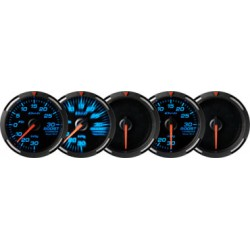 Defi-Link Standalone Racer Gauges (1)