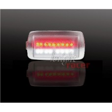 Toyota GT86 / Subaru BRZ KR LED Interior Courtesy Light