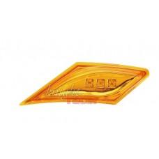 Toyota GT86 / Subaru BRZ KR ORANGE LED Side Indicator