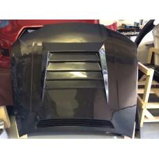 Nissan S15 DMax Carbon Bonnet