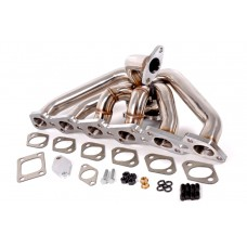 Nissan Skyline RB20/RB25 Top Mount Tubular Manifold
