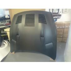 Nissan R35 GTR GT Full Dry Carbon Bonnet