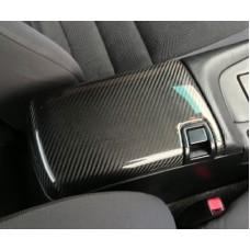 Toyota Supra MKIV Carbon Armrest Lid