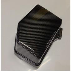 Toyota Supra MKIV Carbon Fuse Box Cover